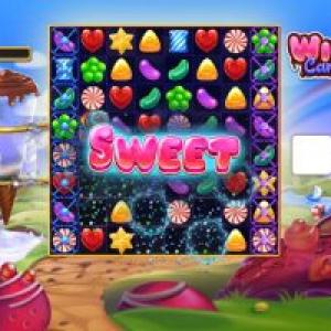 Wild Candy Slot