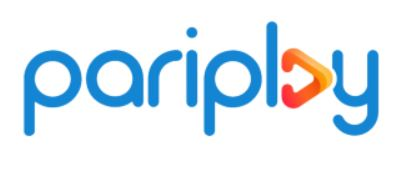Logo Pariplay